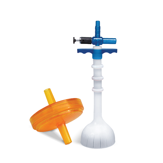 Suction Unit Accessories
