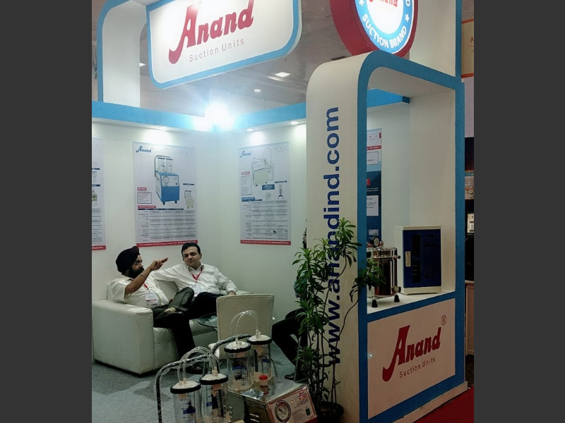 Anand Medicaids in Chennai