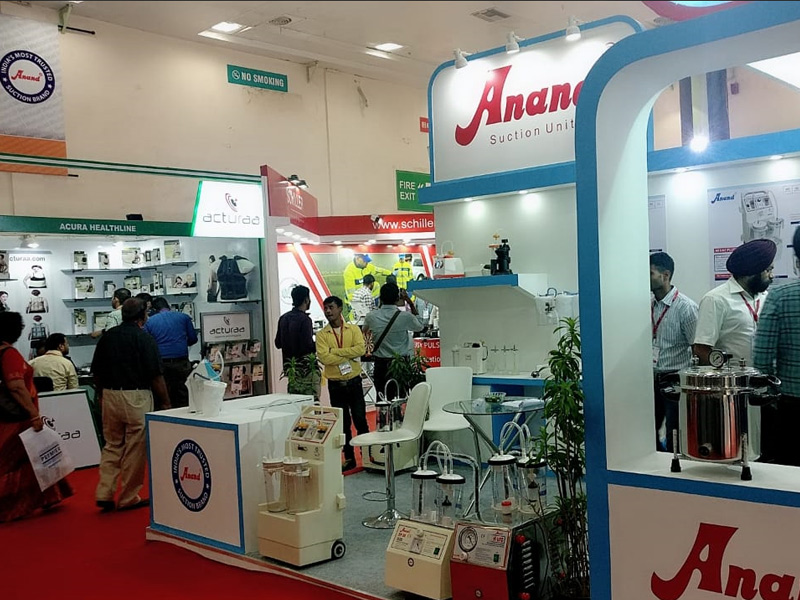 Anand Medicaids