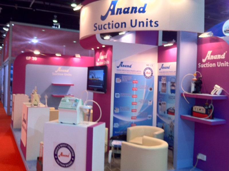 Anand Medicaids Pvt. Ltd.