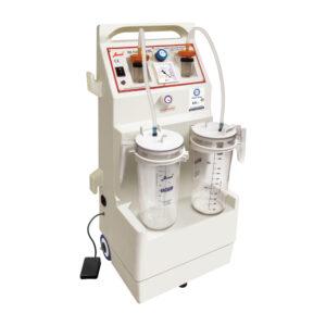 HI Vac Pluss 60 Ltr Suction Unit