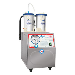 Hi Vac Suction Unit