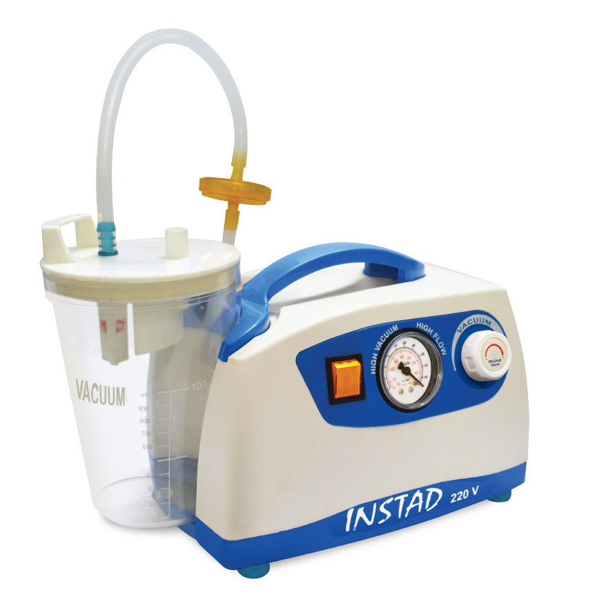 Instad AC Suction Unit