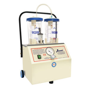 MB 36 Suction Unit