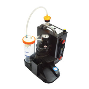 Multivac Suction Unit
