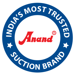 Anand Trust Seal